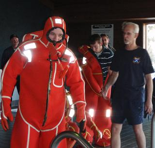 Total Marine Safety Great Lakes Chicago Il 60617
